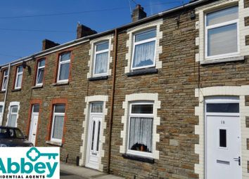 Thumbnail 2 bed terraced house for sale in Rectory Road, Neath