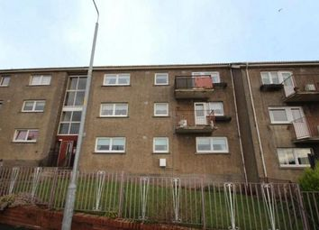Thumbnail 3 bed flat for sale in Naylor Lane, Airdrie, North Lanarkshire