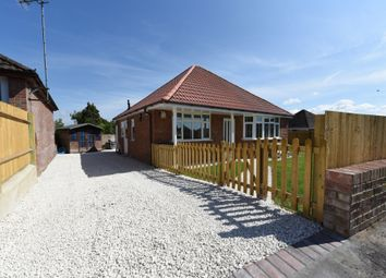 2 bed bungalow for sale in Westbourne Close, Yeovil BA20