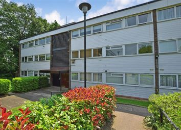 Thumbnail 2 bedroom flat for sale in St. Winifreds Close, Chigwell, Essex