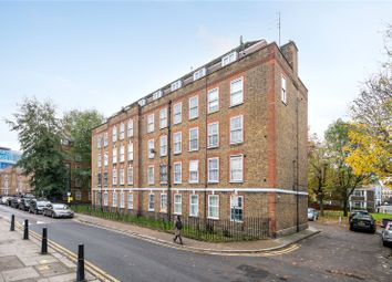 3 bed flat for sale in Pellew House, Somerford Street, London E1
