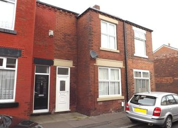 3 bed terraced house for sale in New Barton Street, Salford, Greater Manchester M6