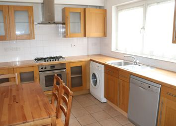 Thumbnail 4 bed terraced house to rent in Melba Way, Greenwich