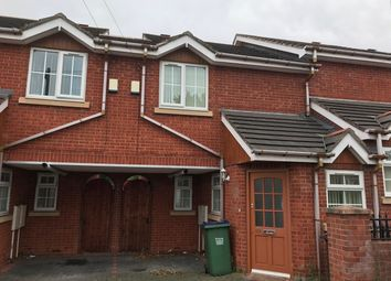 Thumbnail 2 bed mews house to rent in Dingle Street, Oldbury