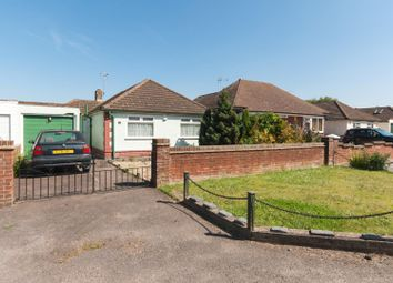 Thumbnail 2 bed detached bungalow for sale in Abbey Fields, Faversham