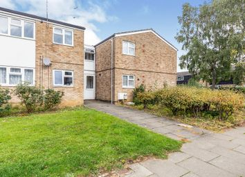 Thumbnail 1 bed flat for sale in Sefton Road, Stevenage