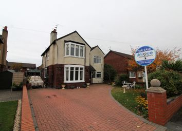 Thumbnail 4 bed detached house for sale in Smithy Lane, Lytham St. Annes