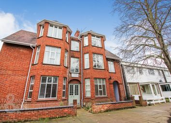Thumbnail 2 bedroom flat for sale in Grove Avenue, Norwich