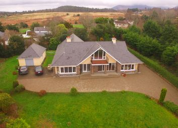 Thumbnail 4 bed detached house for sale in Gortagullane, Muckross, Killarney, Kerry