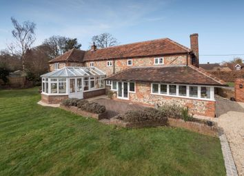 Thumbnail 4 bed detached house for sale in Thimble Farm Cottage Green Lane, Prestwood, Great Missenden
