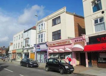 Thumbnail 6 bed flat to rent in Albert Road, Southsea