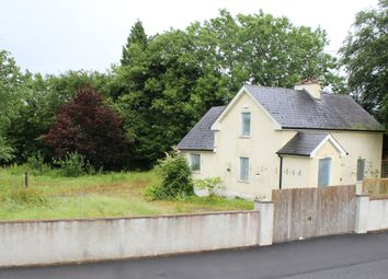 Thumbnail 2 bed detached house for sale in Killukin, Elphin Road, Carrick-On-Shannon, Roscommon