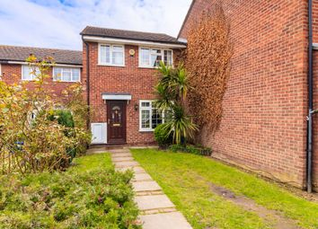 Thumbnail 3 bed terraced house for sale in Highland Park, Feltham, Middlesex