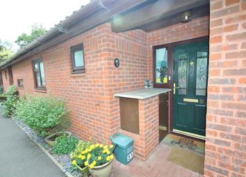Thumbnail 2 bedroom bungalow for sale in Mckenzie Close, Buckingham