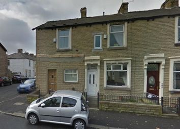 Thumbnail 3 bed end terrace house to rent in Coal Clough Lane, Burnley
