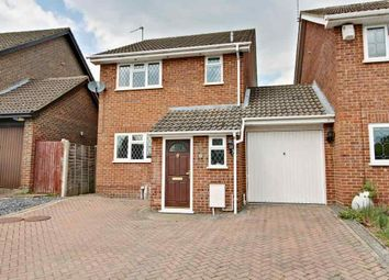 Thumbnail 3 bed detached house for sale in Ravenscroft, Hook