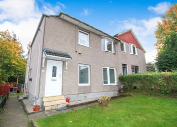 Thumbnail 3 bedroom flat for sale in Midcroft Avenue, Croftfoot, Glasgow