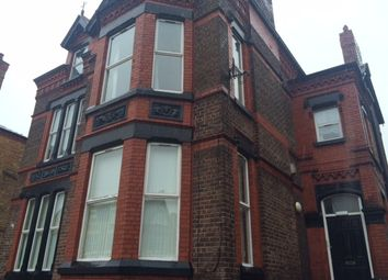 Thumbnail 3 bed triplex to rent in Denman Drive, Liverpool