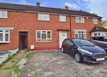 Thumbnail 2 bed terraced house for sale in Willingale Road, Loughton, Essex