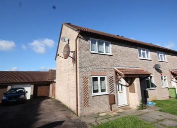 Thumbnail 2 bed end terrace house for sale in Swallowtail Close, Fiddlers Green. Cheltenham