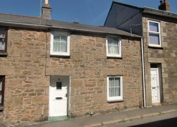 Thumbnail 2 bed terraced house for sale in Fore Street, Penponds, Camborne
