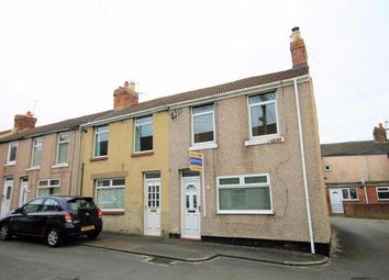 Thumbnail 2 bed terraced house to rent in Mill Street, Willington, Crook