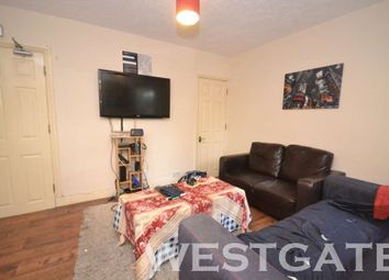 Thumbnail 5 bed terraced house to rent in Blenheim Gardens, Reading