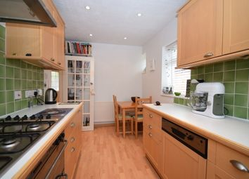 Thumbnail 2 bed bungalow for sale in Castle Drive, Horley