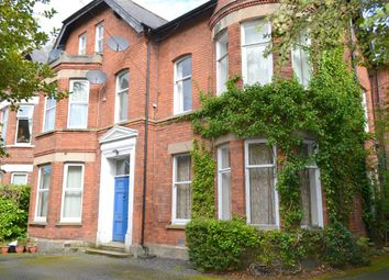 Thumbnail 1 bed flat to rent in 3, 12 Deramore Park, Belfast