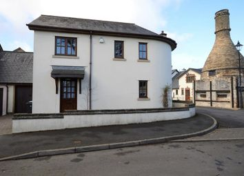 Thumbnail 3 bed link-detached house for sale in Pottery Yard, Liverton, Newton Abbot