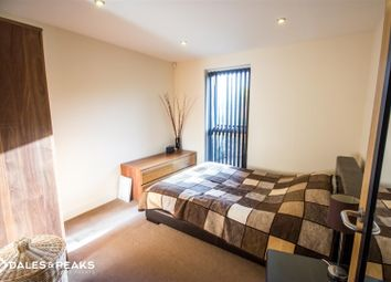 Thumbnail 1 bed flat for sale in Field View, Chatsworth Road, Brampton, Chesterfield