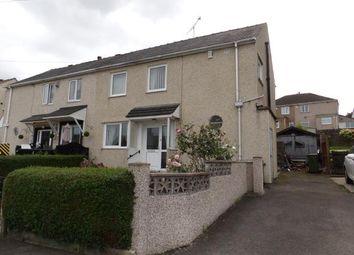 Thumbnail 3 bed semi-detached house for sale in Grasmere Avenue, Workington, Cumbria