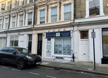 Thumbnail Office to let in 4 Comeragh Road, West Kensington, Kensington