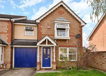 Thumbnail 3 bedroom terraced house to rent in Plaines Close, Slough