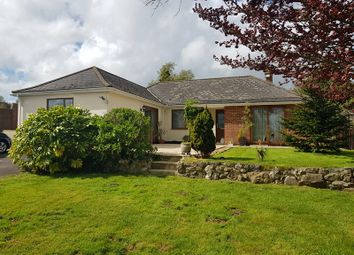 Thumbnail 5 bed detached bungalow for sale in Shute, Axminster