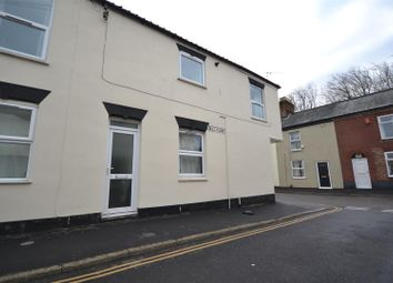 Thumbnail 2 bed flat for sale in Bull Close, Norwich