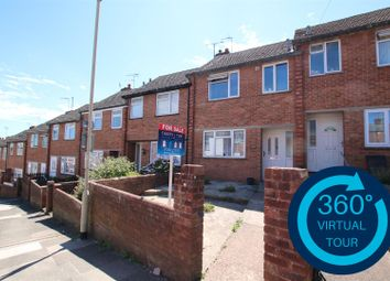 Thumbnail 3 bed terraced house for sale in Parkhouse Road, St. Thomas, Exeter