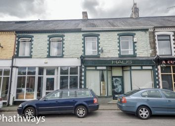 Thumbnail Commercial property for sale in Osborne Road, Pontypool