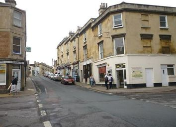 1 bed maisonette to rent in St. Saviours Road, Larkhall, Bath BA1