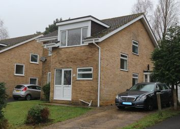 Thumbnail 4 bed property to rent in Ashmeads Close, Wimborne