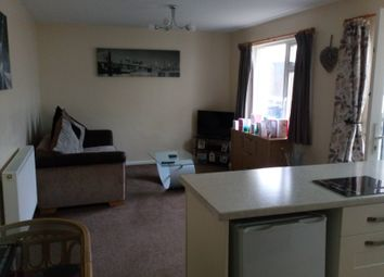 Thumbnail 1 bed flat to rent in East Walk, Seaton, Devon