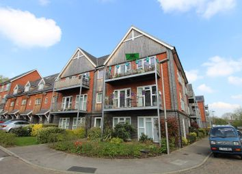 Thumbnail 2 bed flat for sale in 37 Millward Drive, Milton Keynes