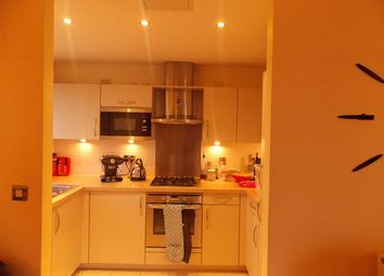 Thumbnail 2 bed flat to rent in Miles Close, London