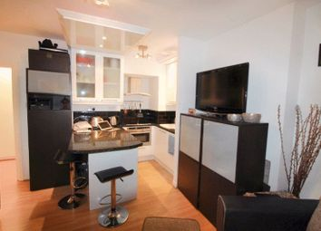 Thumbnail 1 bedroom flat to rent in Arcadia Court, Old Castle Street, London