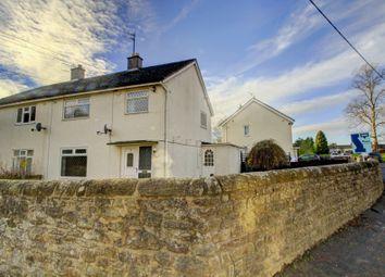 Thumbnail 3 bed semi-detached house for sale in Bridge End, Piercebridge, Darlington