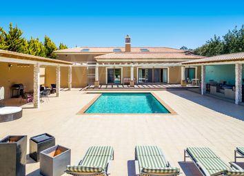 Thumbnail 4 bed villa for sale in Goldra De Cima, Santa Bárbara De Nexe, Faro, East Algarve, Portugal