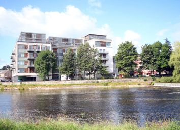 Thumbnail 1 bed flat for sale in Sand Aire House, Stramongate, Kendal