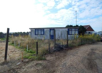 Thumbnail Land for sale in 99 South Beach Road, Hunstanton, Norfolk