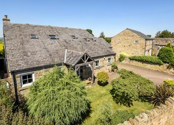 Thumbnail 5 bed detached house for sale in Arthington Road, Bramhope, Leeds