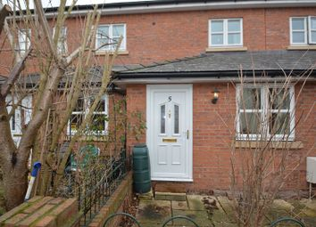 Thumbnail 1 bed terraced house to rent in Friars Street, Hereford
